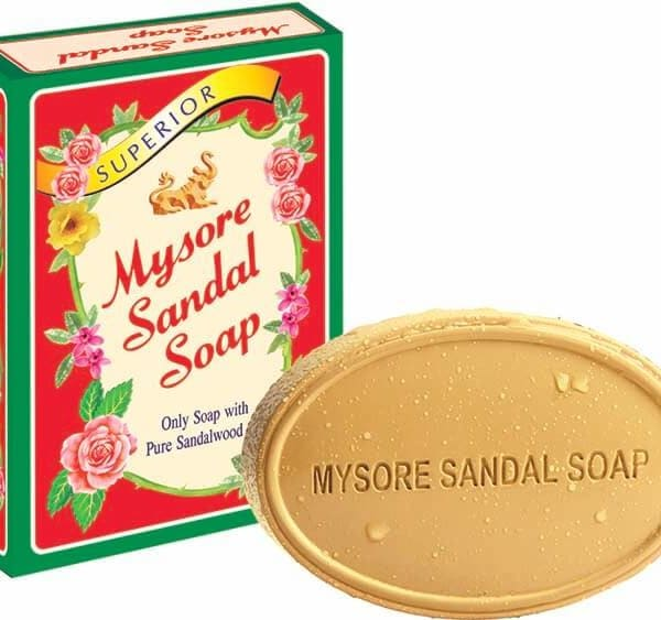 Mysore Sandal Soap: A tale of exoticism, evolution and extinction