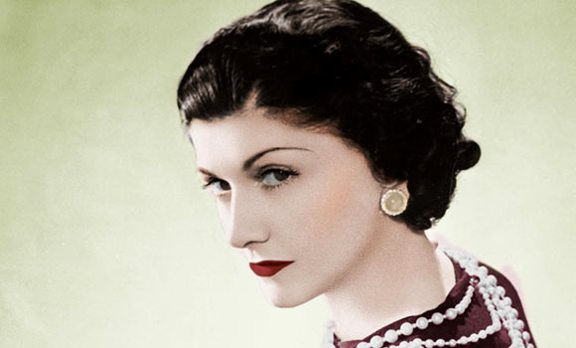 Wishing Coco Chanel a happy 130th b'day (and telling some untold stories!)