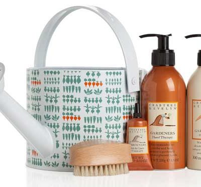 The weekend beauty edit: Crabtree & Evelyn Gardeners Hand Therapy