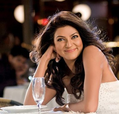 The importance of being Sushmita Sen