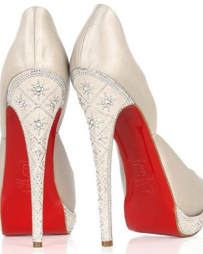 Louboutin launches beauty line