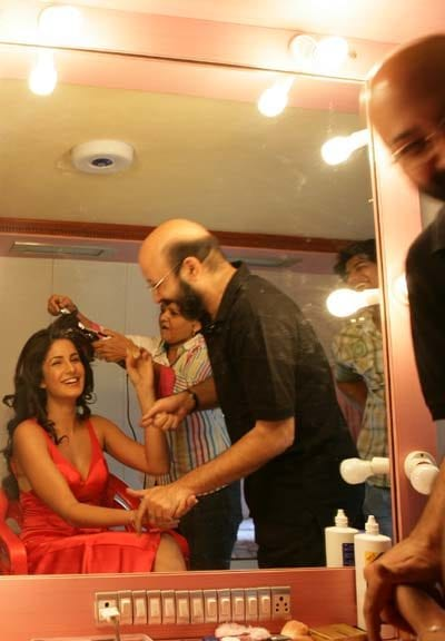 How does Katrina Kaif look so gorgeous?