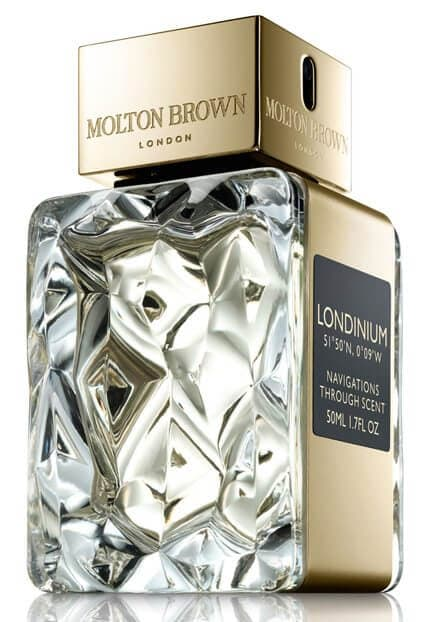Molton Brown, Londinium, Beauty, Perfume, Fragrance, London, Whiskey, Whisky, Olympics