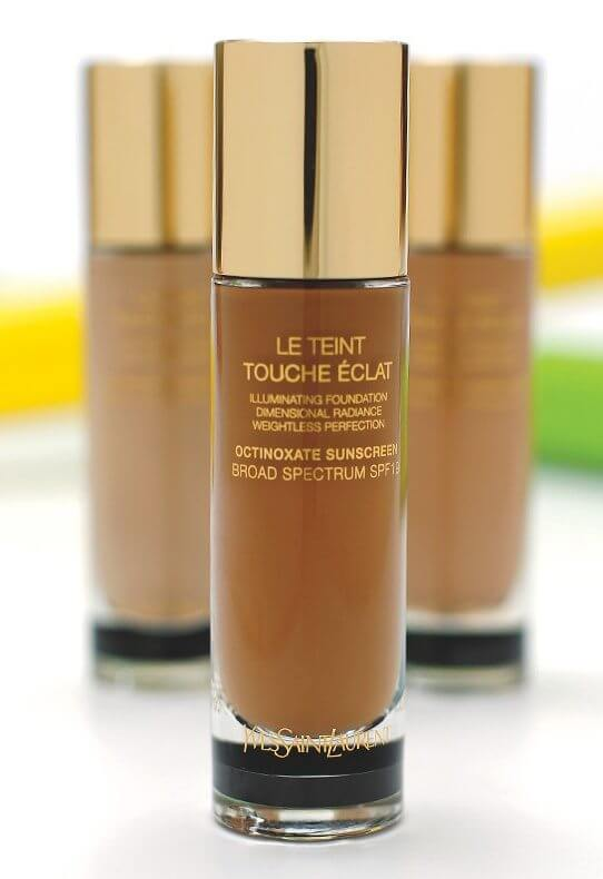 ysl, touche eclat, foundation, beauty, makeup