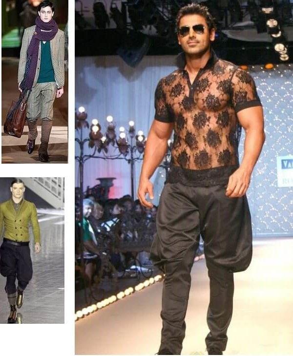 India's jodhpurs: From one Diamond Jubilee to the next!