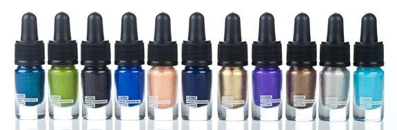 lush, makeup, emotional brilliance, color, colour, colour therapy