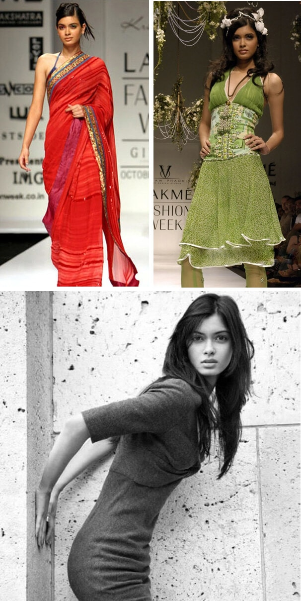 diana, diana penty, penty, cocktail, meera, mira, bollywood, movie, india, beauty, fashion, model, makeup