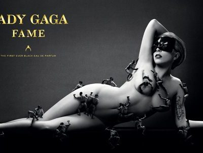What you (still) don't know about Lady Gaga's new fragrance