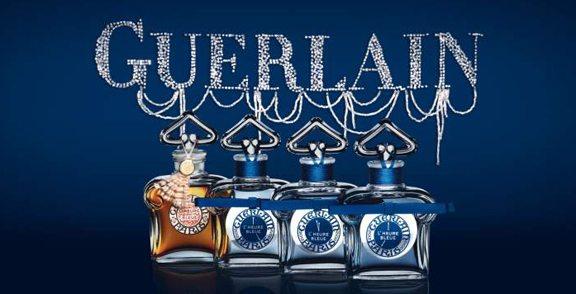 Guerlain, L'Heure Bleue, Heure Bleue, 2012, blue hour, Paris, Giproix, Thierry Wasser