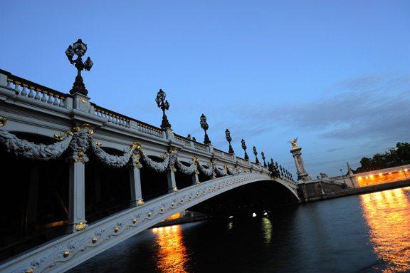 Guerlain, L'Heure Bleue, Heure Bleue, 2012, blue hour, Paris