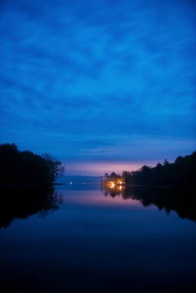 Guerlain, L'Heure Bleue, Heure Bleue, 2012
