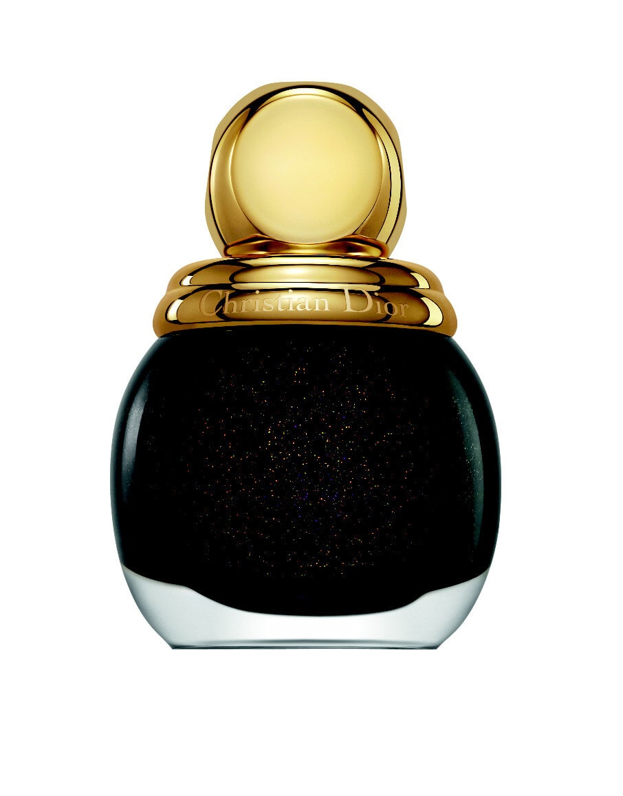 Dior, Christian Dior, Ball, Grand Bal, Makeup, 2012, Holiday, Diorific