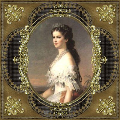 19th century beauty, hair, skin, , Empress Elisabeth, Austria, Bavaria, Germany, Sisi, Sissi, Sissy, veal face mask, hay spa, sisi face cream