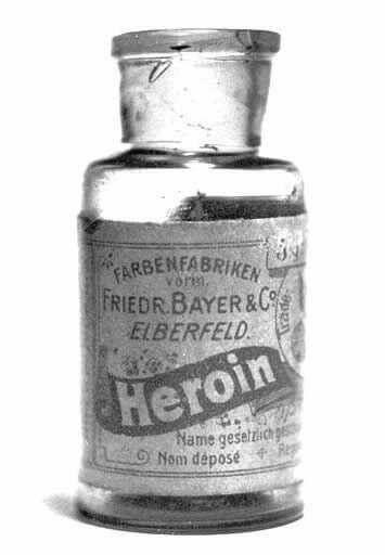 medical heroin