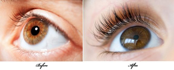 Beauty recipe: Grow lashes, grow!