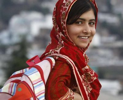 Why Ignoring Malala Yousafzai Might Set Us Up for Another 9/11