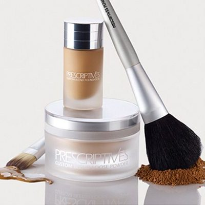 Prescriptives launches made-to-measure foundation via webcam