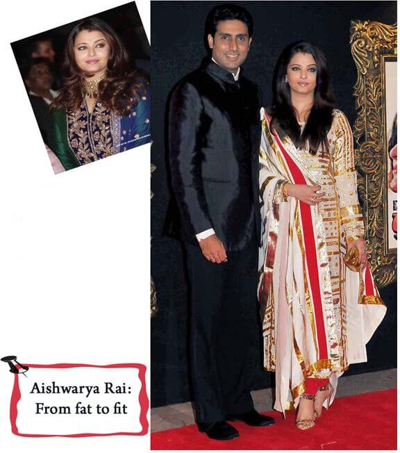 Aish, Aishwarya, Aishwarya Rai, baby, Bollywood, fat, pregnancy, weight, thin, Longines Diwali, Jab tak hai jaan, yash chopra