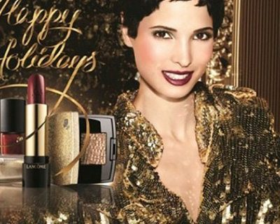 The Christmas beauty countdown begins