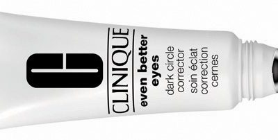 Clinique Even Better Eyes Dark Circle Corrector: Bye Bye, Raccoon Eyes!