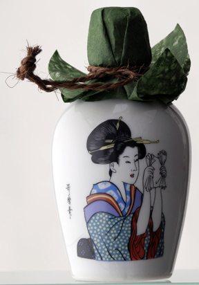 Beauty, Bran, Geisha, Japan, Japanese, Nightingale droppings, rice, Sake, Skin, Skincare, Uguisu no fun
