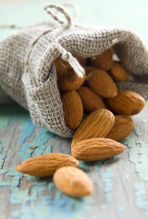 Beauty and the nut: The skincare and haircare benefits of almonds (DIY recipes included!)