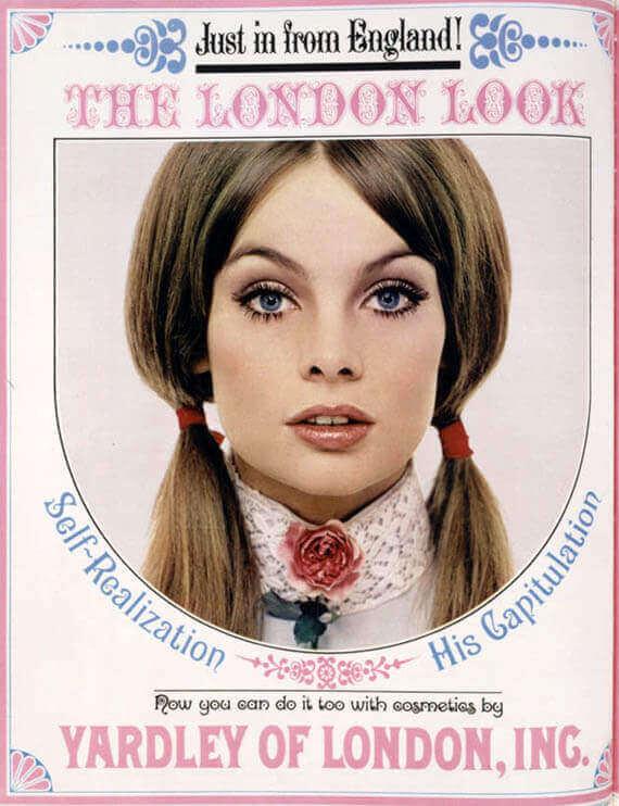 Beauty Icon: Yardley of London