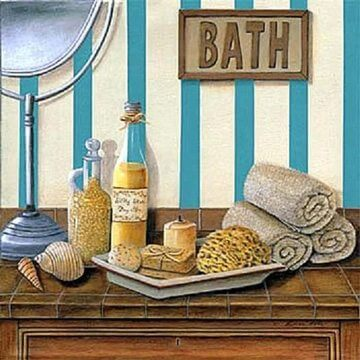 Stressed? Tired? Have a headache? Try one of these ULTIMATE feel-better-right-now baths