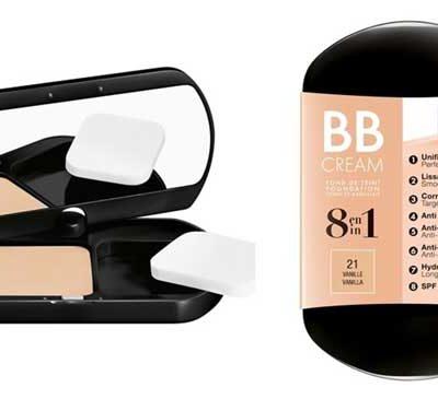 Tried & Swatched: Bourjois BB Cream Foundation