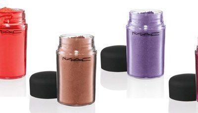 15 super-cool uses for MAC pigments