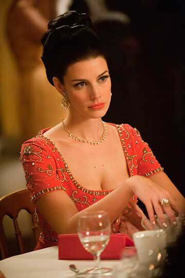 The modern-day guide to Mad Men makeup