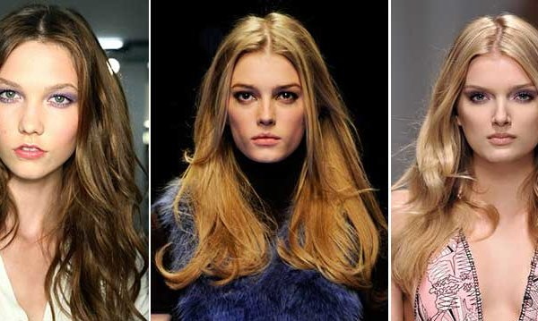 Spring Summer 2013 Hair Trends (That You Can Actually Create At Home)
