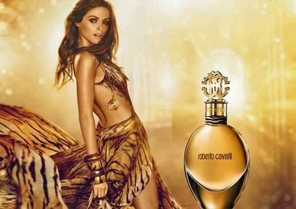 Tried & Tested: Roberto Cavalli Eau de Parfum