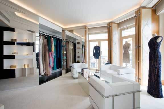 Cinderella for a day in Elie Saab's Room of Wonders