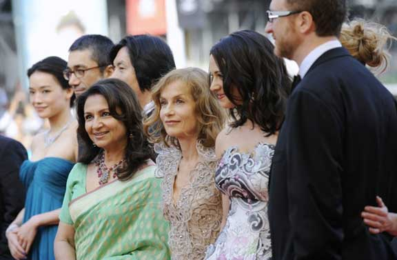 sharmila-tagore-cannes