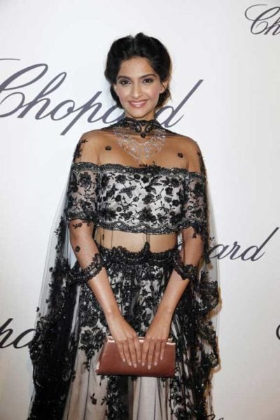Cannes 2013: Sonam Kapoor's epic fail on Day 2