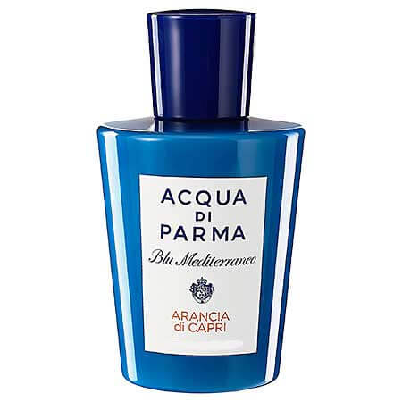 aqua di parma shower gel