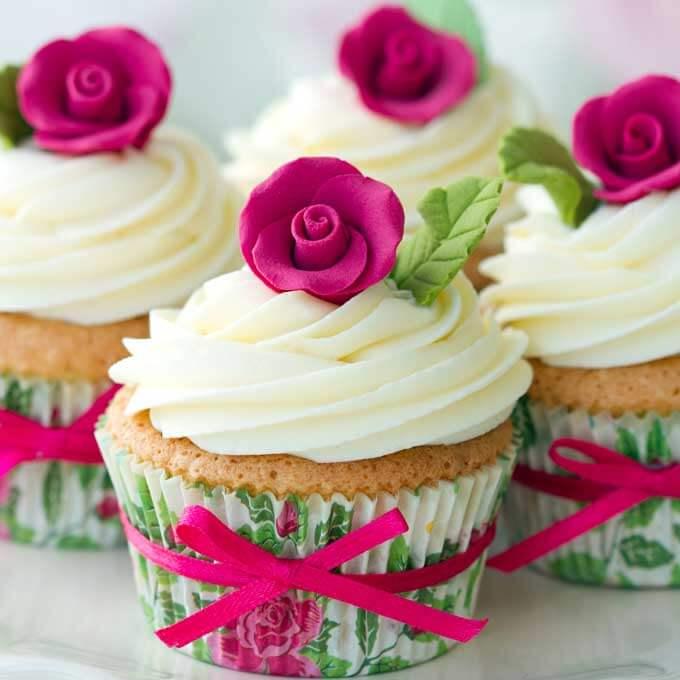 cupcakes make you hairy