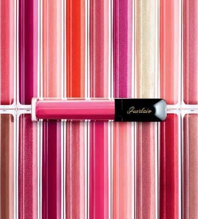 Tried & Tested: Guerlain Gloss d'Enfer Maxi Shine