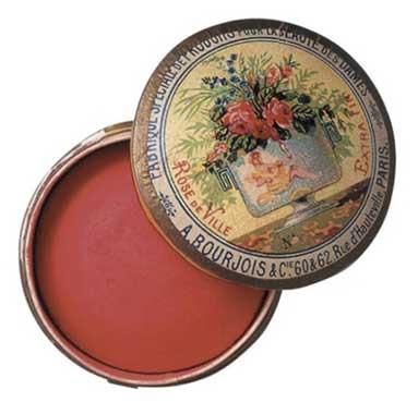 honey-kennedy-vintage-bourjois-blush-1881