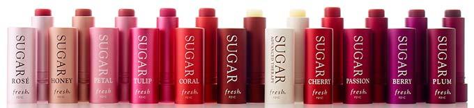 fresh lip gloss