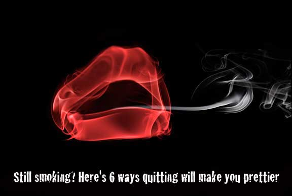 smoking-beauty-effects