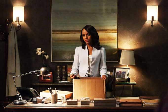 office and beauty