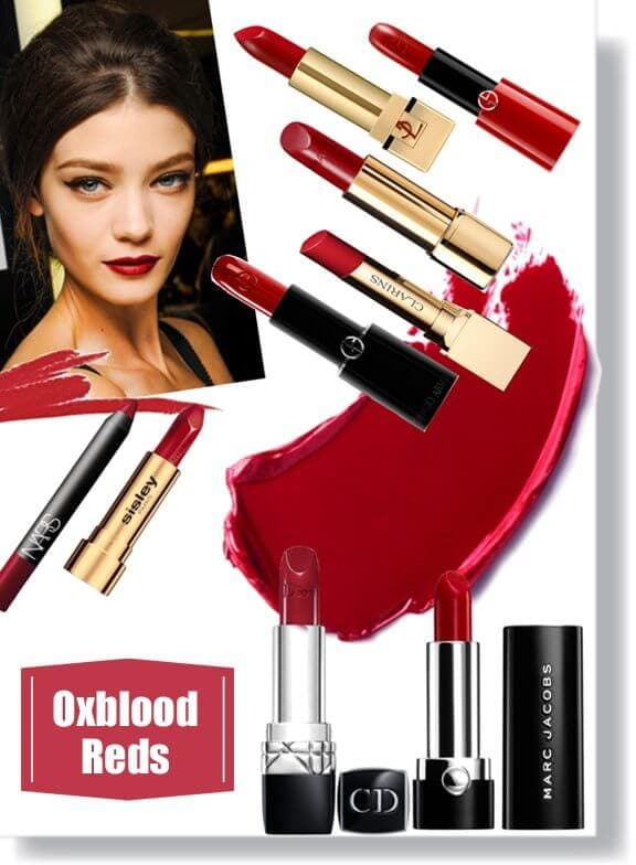 beauty trends fall 2013 14