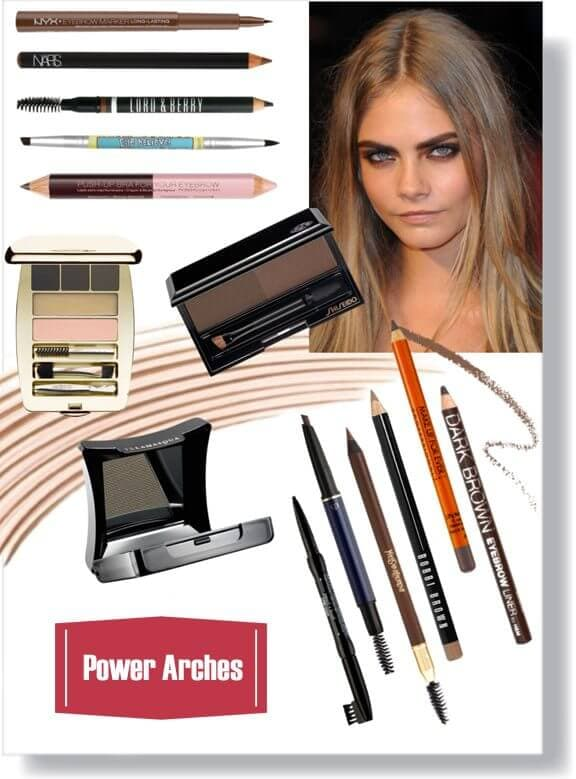 fall 2013 beauty trends 2