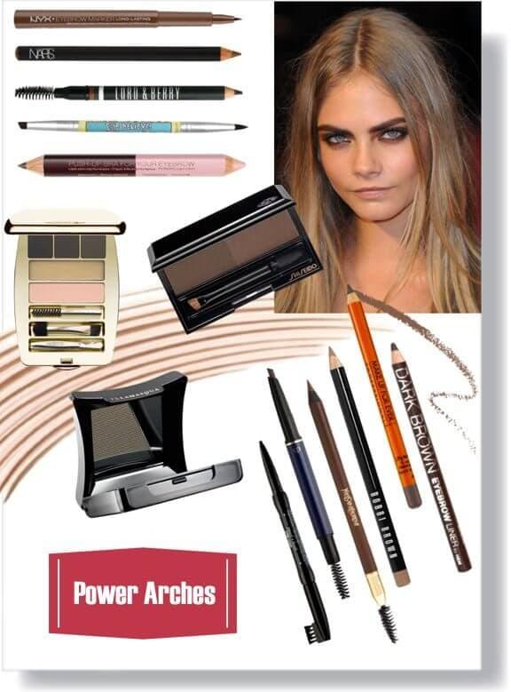 fall 2013 beauty trends 2
