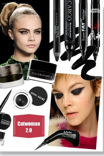 9 Fall makeup trends that you can wear in real life