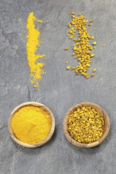 Turmeric: The super skincare spice (and it doesn't always turn you yellow!)