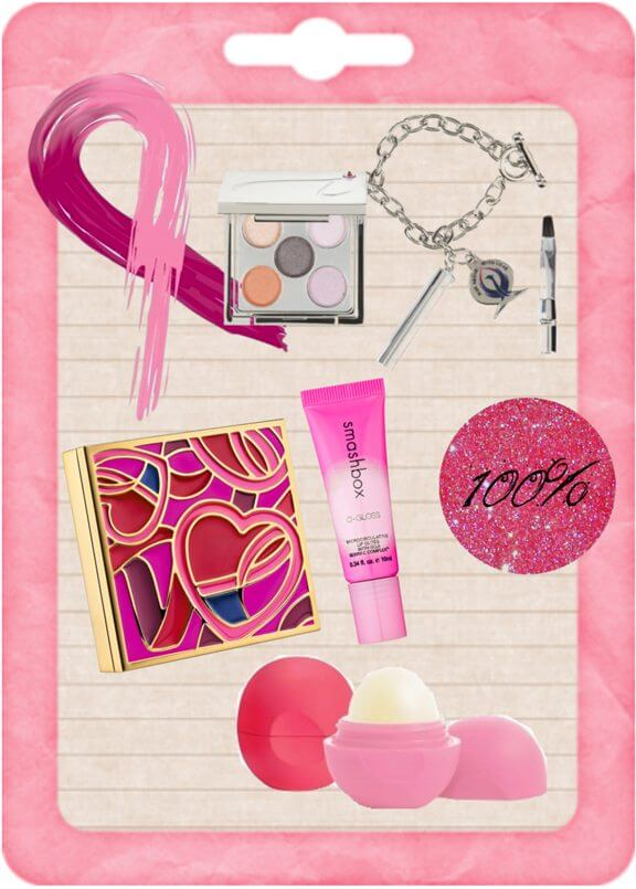 breast cancer products 1