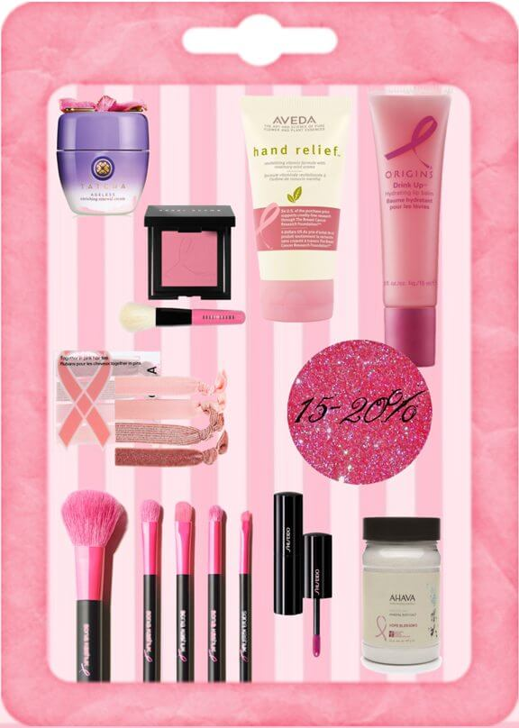 breast cancer products 3